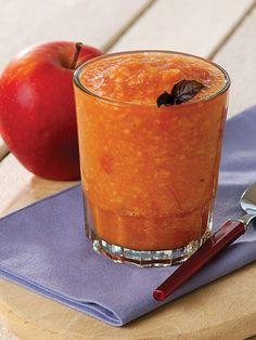 Havuç, mango, elma, zeytinyağı Tarifi - İçecekler Yemekleri - Yemek Tarifleri