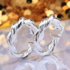 Cheap Hoop Earrings, Buy Directly from China Suppliers:Hot Sale Big Earrings New Fashion gold earrings for women Special Design Stud Earring Best Gifts High Quality Gold Earrings For Women, 18k Gold Earrings, Big Earrings, Hoop Earrings, Fashion Jewelry, Women Jewelry, White Gift Boxes, Best Gifts, White Gold