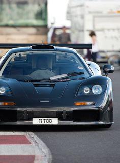 Mc Laren F1 GT