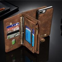 Caseme Vintage Leather Zipper Wallet Case Magnetic Detachable Phone Case For iPhone 7 Inch Sale sold out - Banggood Mobile Apple Watch Accessories, Ipad Accessories, Wearable Device, Plus 8, Goods And Service Tax, Grenadines, Seychelles, St Kitts And Nevis, Mobiles