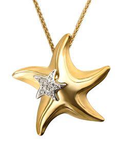#Collar Atenea en Oro Amarillo y Oro Blanco con #Diamantes de #CarrerayCarrera #Diamonds #Necklace #Fashion #Moda #Jewelry #Joyas #Fashion #Moda