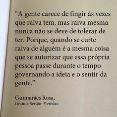 Grande Sertão: Veredas - Guimarães Rosa                                                                                                                                                                                 Mais