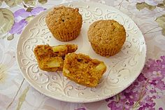 Frühstücksmuffins, ein tolles Rezept aus der Kategorie Kinder. Bewertungen: 11. Durchschnitt: Ø 4,4.