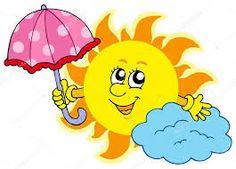 Bildresultat för solen tecknad