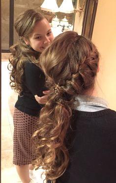 apostolic pentecostal hair