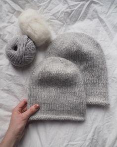 Ravelry: Baggy Hat pattern by PetiteKnit Knitting Kits, Knitting Patterns Free, Free Knitting, Knitting Projects, Crochet Patterns, Drops Design, Ravelry, Karen, Circular Needles