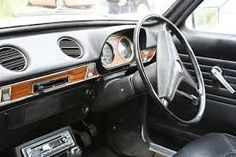 Image result for dashboard of mk 1 escort