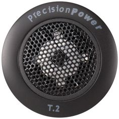 "1"" 100-Watt Tweeters - PRECISION POWER - T.2"