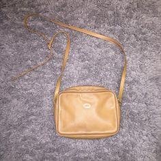 Vintage Longchamp Crossbody. Great condition. Vintage. Minor wear on corners. Everything else. Perfect condition. Longchamp Bags Crossbody Bags