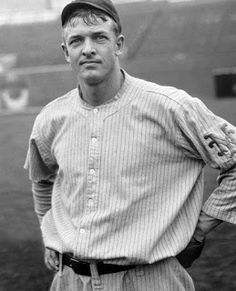 Hubbell could be so dominant that he won the NL MVP twice, in 1933 and 1936. Carl Hubbell, and his Screwball, was elected to the Hall of Fame in 1947.
