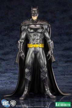 Batman. Justice League. The New 52. Kotobukiya (PRE_ORDER)