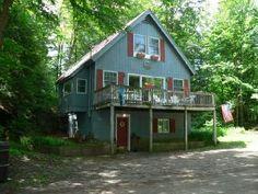 Vacation rental in Saranac Lake from VacationRentals.com! #vacation #rental #travel