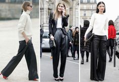 STREETSTYLE: PARIS FASHION WEEK   My Daily Style en stylelovely.com
