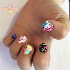 Sydney!! Book in to get your nails done today! Sydney@iscreamnails.com.au #sydneynailart #sydney #iscreamnails
