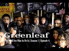 RECAP | Greenleaf | A House Divided | Season 2 | Episode 1