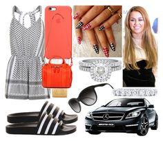 """""""Samedi 06 Août 2016 Matin (10H)"""" by laurie-2109 ❤ liked on Polyvore featuring Cyrus, De Beers, Mercedes-Benz, Tiffany & Co., Agent Provocateur, Victoria's Secret, Topshop, Alexander Wang and Dolce&Gabbana"""