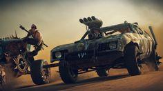 [nuuvem] Jogo Mad Max (PC) R$16,99 Ativação: Steam
