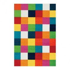 Dywan Colours Teucer 120 x 170 cm multicolor 2