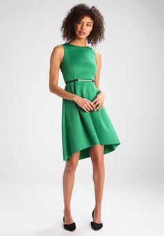 Dorothy Perkins Jersey dress - green - Zalando.co.uk