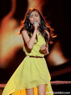 Glee Season 4: Jessica Sanchez 'In' for a Recurring Role - Where, What, How? - Entertainment & Stars
