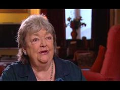 Meet Maeve Binchy as she shares her take on life. (Binchy died in 2012)