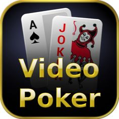 #NEW #iOS #APP Video Poker Slot Machine - Aleksandar Atanasov