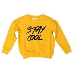 Gardner Yellow Stay Cool Sweat