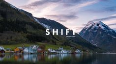 """""""The Shift - 3K timelapse videos"""" trailer #video #timelapse #norway #russia #city #nature #mountains #sky"""