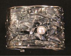 Bon Paphatsarang--The Art of Metal Fusing and Texture