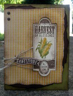 dirty harvest