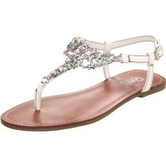 All about cute, easy, and comfy sandals! Yes! LOVE THESE TOO!  for after the ceremony  wedding sandals