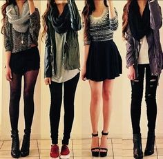 outfits tumblr - Buscar con Google