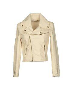 Ganni | GANNI Denim outerwear #ganni #jacket