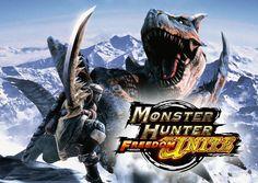 Monster Hunter Freedom Unite para iOS rebajado un 50%