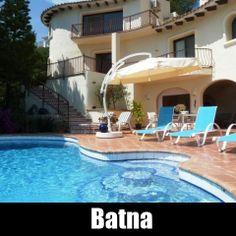 Ferienhaus Altea Costa Blanca Villa Spanien Batna