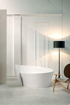 Anahita Vasca da bagno #Mastelladesign