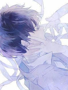 anime guy.....Pixiv Id 4162667
