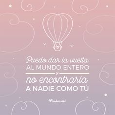 Frases con mucho amor