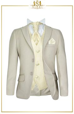 We understand you want this day to be picture perfect and that a well-fitted suit is so important. Sirri has a variety of stylish boys' communion suits that will be perfect for that special day. This premium line has been produced with much attention to detail from beginning to end. Shop now at SIRRI kids #childrens suits #boys 3 piece suit #kids wedding suits #boys communion suits