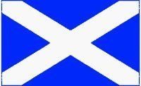 NEOPlex 3' x 5' International Flags of the World's Countries - Scotland by NEOPlex. $6.94. This big 3 x 5 foot NEOPlex Countries of the World Flag is made from super polyester that is durable, yet lightweight enough to fly in even the lightest breeze. It has 2 brass grommets firmly attached to heavy canvas on the inner fly side. Bright, vivid colors and colorfast to reduce fading. Many titles to choose from.. Save 65% Off!