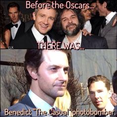Oh Benny