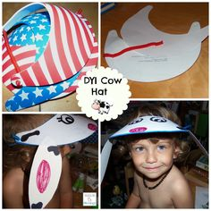 DIY chick-fil-a Cow Appreciation Day Costume http://mamato5blessings.com/2014/07/diy-chick-fil-cow-appreciation-day-costume-learn-link-linky/