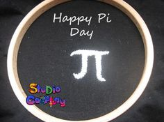 Happy #PiDay everyone! We just put up a new stretch goal to celebrate: an embroidery machine! http://kck.st/1zBkWLH