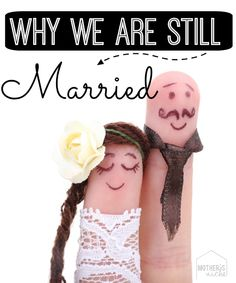 Must pin! Great points! Marriage doesn't have to be awesome every single day to be awesome.