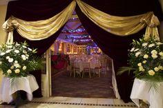 A luxury hotel in Kilkenny. 32 bedroom Georgian Manor and 93 bedroom Hunter's Yard. Luxury Wedding Venues, Christmas Wedding, Happily Ever After, Hunters, Bliss, Yard, Weddings, Table Decorations, Patio