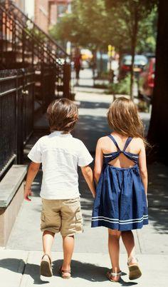 Best friends.. (by Gina Kim)