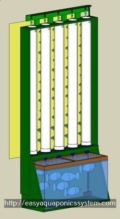 aquaponics fish tank setup - aquaponics supplies.cost of hydroponic system 5642656513