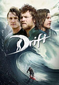 #Drift http://www.icflix.com/eng/movie/p10rft2p-drift #icflix #MylesPollard #XavierSamuel #SamWorthington #BenNott #DramaMovies #SurfMovies #SportsMovies #AustralianMovies #AustraliaMovies #SurfingMovies
