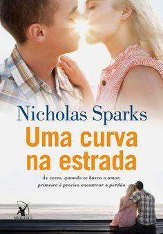Resenha: Uma Curva na Estrada, Nicholas Sparks e Editora Arqueiro:  http://www.leitoraviciada.com/2013/05/uma-curva-na-estrada-nicholas-sparks-e.html