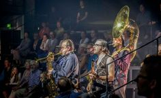 Compañía Kaari & Roni Martin goes Kalabalik Brass Band - Universum, Helsinki - 9. - 10.5.2017 - Tiketti
